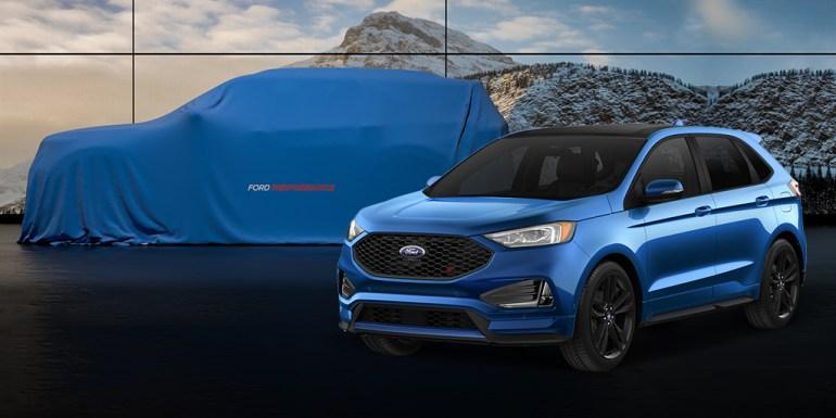 """Ford оставит на рынке США только две """"легковушки"""" - Mustang и Focus Active, к 2020 году 90% автомобилей бренда будут пикапами, SUV и кроссоверами"""