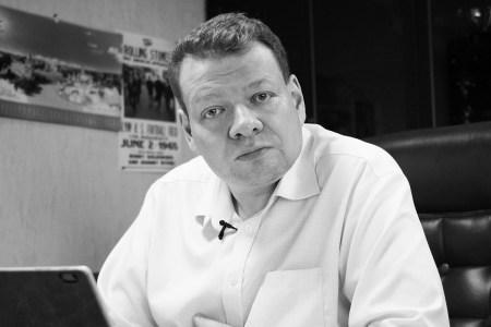 Петр Чернышов: «4G-аукцион был честным, мы благодарны за поддержку Президента Украины, я сожалею о своих предыдущих комментариях»