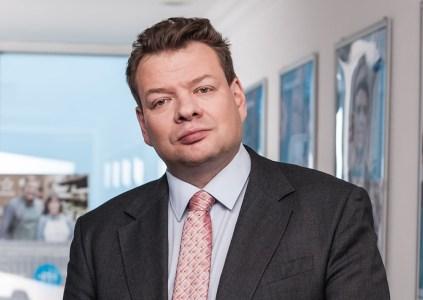 Дополнено: «Не просто зашел, а остановил аукцион»: Петр Чернышов считает, что присутствие Порошенко на 4G-аукционе – нарушение и повод для оспаривания результатов
