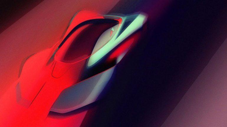 Компания Automobili Pininfarina представлена официально, первый электрический гиперкар Pininfarina PF-Zero стоимостью $2,5 млн выйдет уже в 2020 году