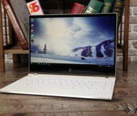 Обзор ноутбука HP Spectre 13 - ITC.ua