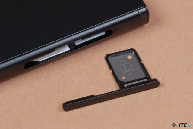 Обзор смартфона Sony Xperia XA2 - ITC.ua