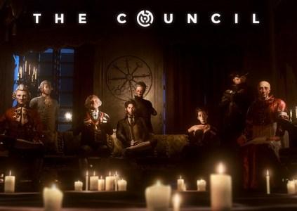 The Council – теория и практика всемирного заговора