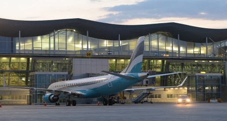 Глава аэропорта Борисполь заявляет, что Ryanair начал продажи билетов без согласования времени полетов и это может привести к проблемам