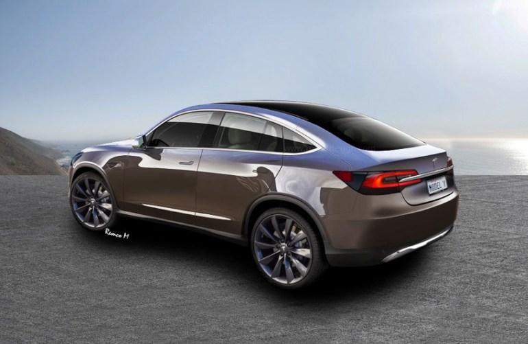 Reuters: Серийное производство электрокроссовера Tesla Model Y стартует уже в ноябре 2019 года, компания начала подбирать поставщиков компонентов