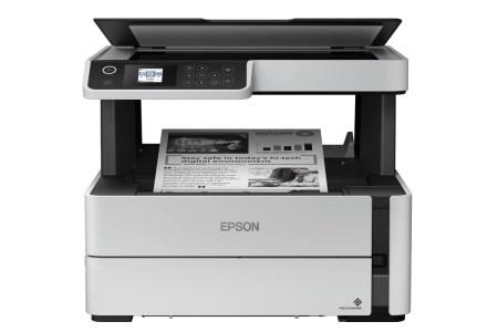 Фабрика друку EPSON – понад 35 мільйонів проданих пристроїв