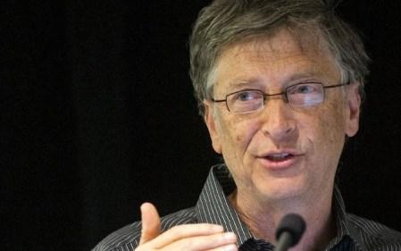 Билл Гейтс заинтересовался разработкой универсальной вакцины против гриппа