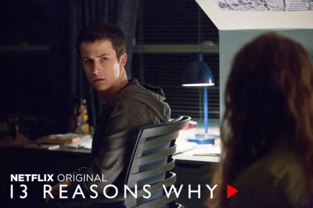 Вышел трейлер второго сезона психологического сериала 13 Reasons Why / «13 причин почему», премьера на Netflix состоится 18 мая 2018 года