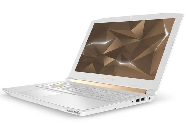 Acer анонсировала игровые ноутбуки Predator Helios 500 и Predator Helios 300 Special Edition