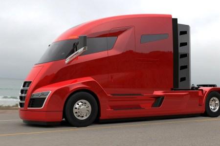 Nikola Motor Company обвинила Tesla в копировании дизайна грузовика и требует компенсацию в $2 млрд