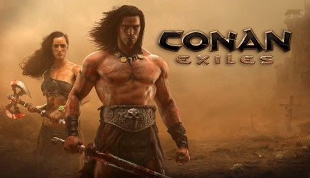 Conan Exiles — Рабский труд