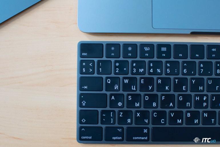 Обзор периферии Apple: Magic Keyboard with Numeric Keypad, Magic Mouse 2 и Magic Trackpad 2