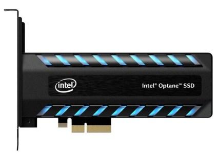 Озвучены характеристики SSD Intel Optane 905P, модель ёмкостью 960 ГБ оценивается в $1600