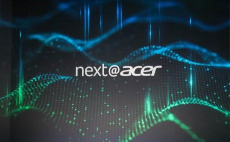 Next@Acer 2018: все для игр, все для победы!