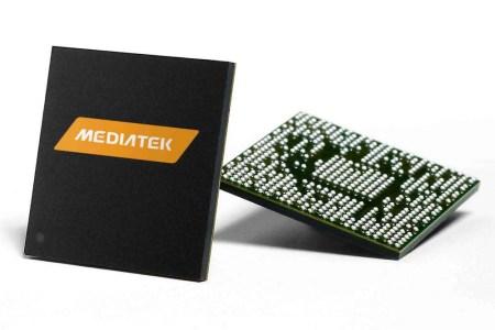 MediaTek анонсировала 12 нм 8-ядерный процессор среднего класса Helio P22, который появится в смартфонах уже в июле