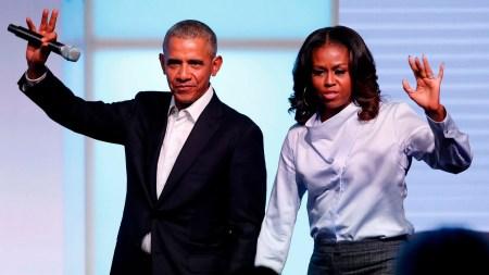 Барак Обама подписал многолетний контракт с Netflix, он станет продюсером фильмов и сериалов для онлайн-сервиса