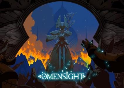 Omensight – день, когда мир погиб