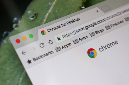 В Google Chrome появилась поддержка беспарольной аутентификации на сайтах по стандарту WebAuthn