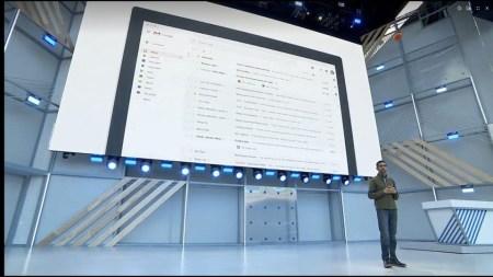 Функция Smart Compose для Gmail будет писать электронные письма за пользователя