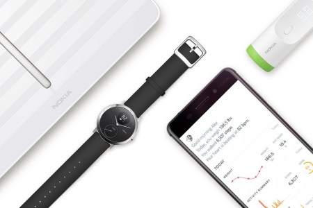 Nokia продала подразделение Digital Health, созданное на базе Withings, сооснователю Withings
