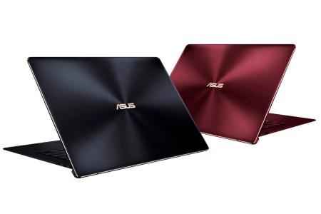 ASUS ZenBook S (UX391) — ноутбук в защищённом корпусе весом 1 кг
