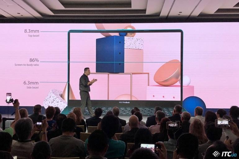 Цвет настроения: ASUS предлагает новые ноутбуки серии VivoBook