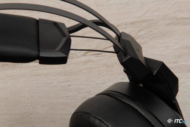 MSI Immerse GH70 — игровая гарнитура с поддержкой 7.1 - ITC.ua