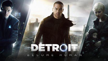 Detroit: Become Human - кибернетический апартеид - ITC.ua