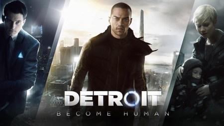 Detroit: Become Human — кибернетический апартеид