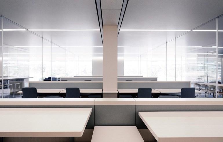 Тим Кук: все наши сотрудники в Apple Park работают стоя, потому что «постоянное сидение – это новый рак»