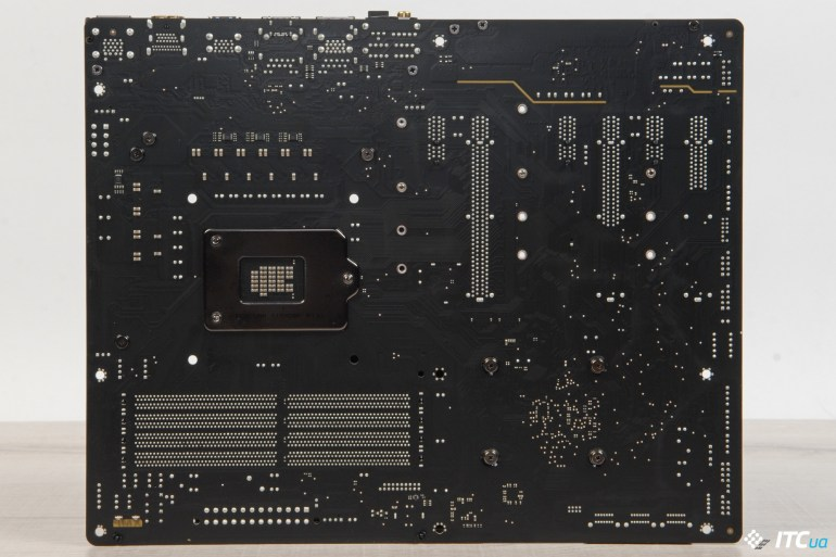 Обзор GIGABYTE Z370 AORUS GAMING 7-OP: материнская плата с Intel Optane Memory