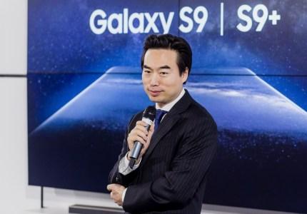 Десонг Ра, президент Samsung Electronics Украина: «К 2020 году Samsung стремится соединить все свои продукты в одну экосистему»