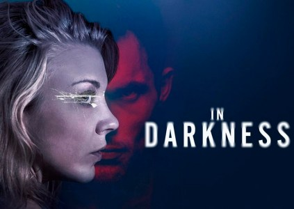 In Darkness / «Вслепую»