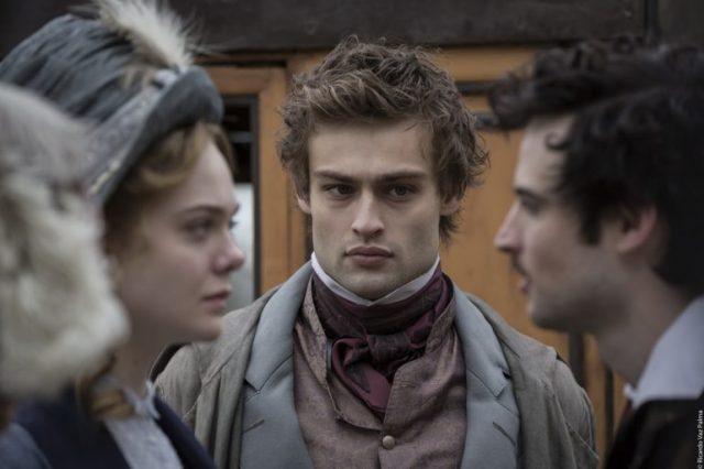 Mary Shelley / «Мэри Шелли и монстр Франкенштейна» - ITC.ua