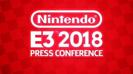 Презентация и главные анонсы Nintendo на выставке E3 2018: Super Smash Bros. Ultimate, DRAGON BALL FighterZ, Fortnite, Super Mario Party, Daemon X Machina и др.