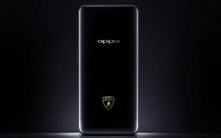 Oppo также сделала люксовый смартфон Find X Automobili Lamborghini Edition: полная зарядка за 35 минут, 512 ГБ флэш-памяти и цена €1700