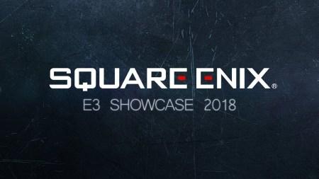 Видеотрансляция презентации Square Enix на выставке E3 2018: The Quiet Man, Babylon's Fall, Dragon Quest XI, Just Cause 4 и др.