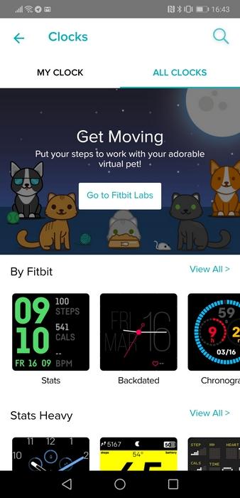 Обзор FitBit Versa - ITC.ua