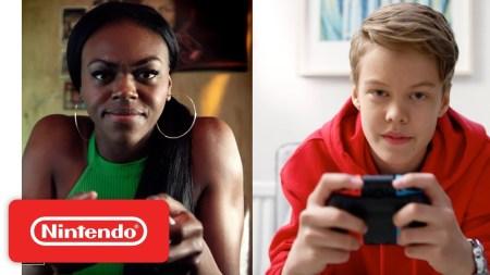 «Враг моего врага — мой друг»: Microsoft и Nintendo совместно троллят Sony за отсутствие кроссплатформенности и вместе строят сердечко в Minecraft