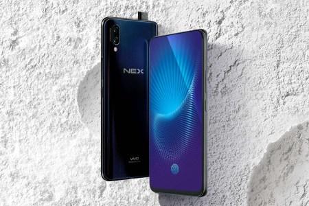 Разборка смартфона Vivo Nex показала особенности конструкции его выдвижной камеры