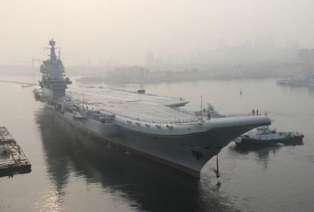 Хакеры из Китая похитили у ВМС США секретные данные о вооружениях для подводных лодок