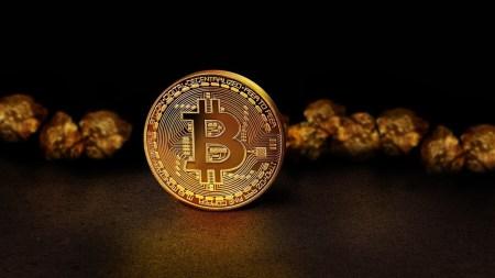 Стоимость основных криптовалют обвалилась в минувшие выходные, стоимость Bitcoin с начала года упала более чем на 50%
