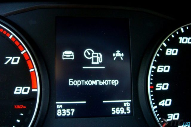 SEAT Ibiza: найдет ли она свое место в украинских городах? - ITC.ua