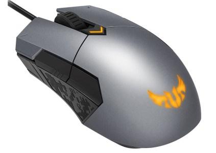 ASUS анонсировала новые игровые аксессуары серии TUF Gaming: мышь, клавиатуру, гарнитуру и компьютерный корпус