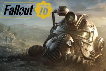 Fallout 76 не получит режим кроссплатформенной игры из-за Sony