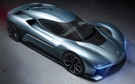 На трассе в Гудвуде доминировали электромобили: Volkswagen I.D. R побил абсолютный рекорд, а Nio EP9 — рекорд для серийных автомобилей [видео]