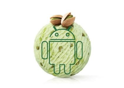 Техподдержка Huawei случайно раскрыла кодовое обозначение операционной системы Android P «Pistachio»