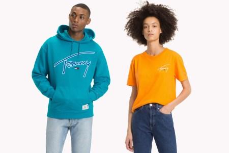 Tommy Hilfiger представил коллекцию умной одежды Xplore, которая поощряет владельцев почаще надевать ее (и искать специальные места встреч бренд-амбассадоров)