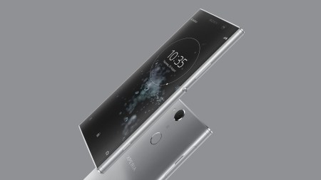 Представлен смартфон Sony Xperia XA2 Plus с шестидюймовым дисплеем 18:9