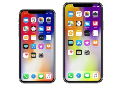 Обновленный iPhone X (2018) засветился в базе результатов Geekbench с быстрым процессором Apple A12 и 4 ГБ ОЗУ